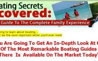 Boating Secrets1
