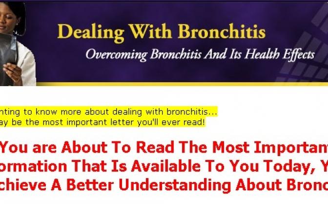 Bronchitis1