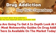 Drug Addiction1