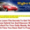 Hybris Cars1