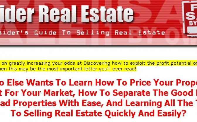 Insider Real Estate1