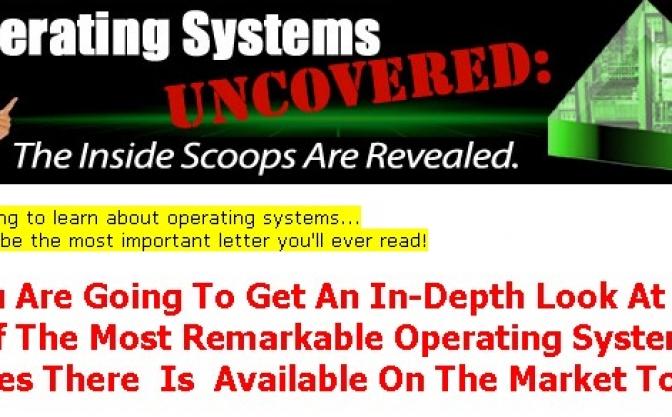 Operating System1